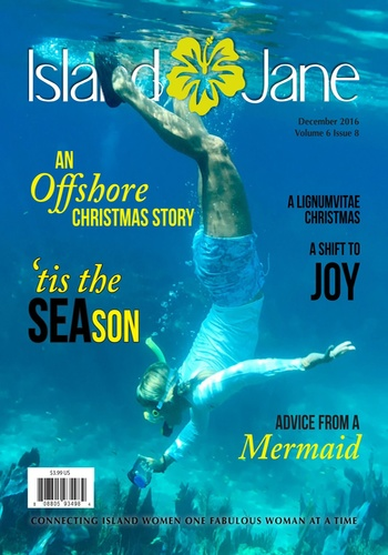 digital magazine Island Jane Magazine publishing software