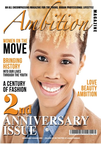 digital magazine Ambition Magazine publishing software