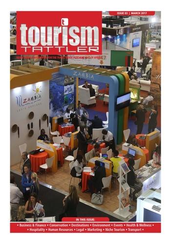 Tourism Tattler - Digital Magazine