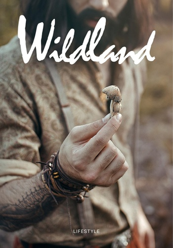 digital magazine Wildland Magazine publishing software