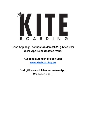 digital magazine Kiteboarding publishing software