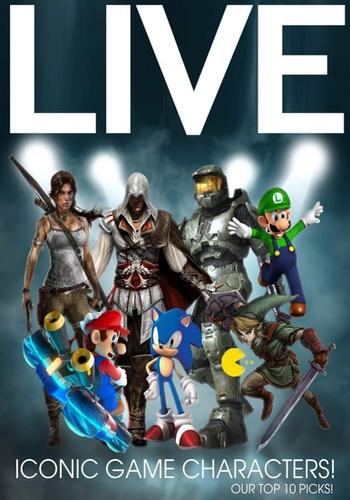 digital magazine Gametraders Live Magazine publishing software