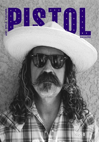 digital magazine Pistol Magazine publishing software