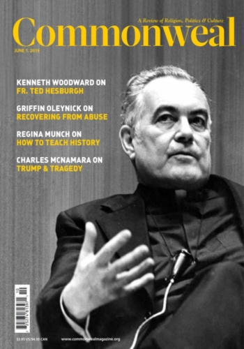 digital magazine Commonweal Magazine publishing software