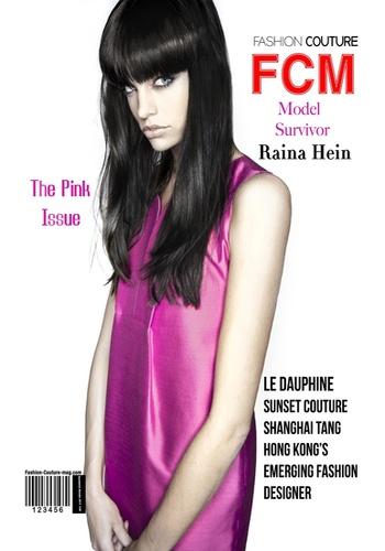 digital magazine Fashion Couture Magazine publishing software