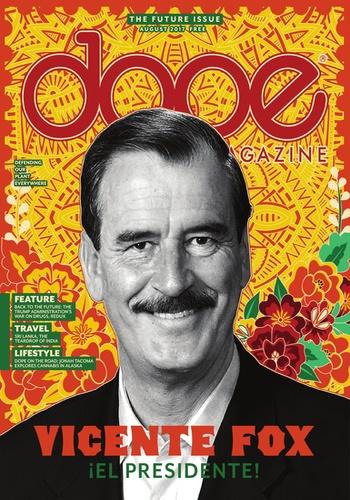 digital magazine DOPE Magazine publishing software