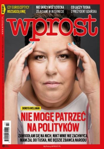 digital magazine Tygodnik Wprost publishing software