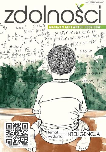 digital magazine Zdolności publishing software