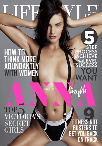 digital magazine Lifestyle For Men Magazine publishing software