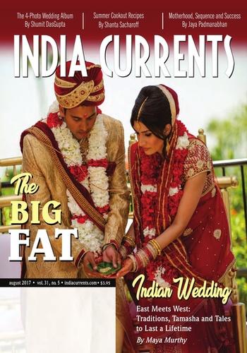 digital magazine India Currents publishing software