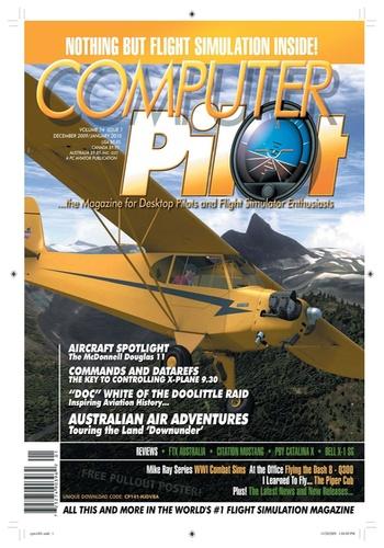 Flight Magazin - Digital Magazine