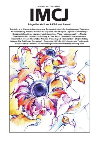 digital magazine Integrative Medicine: A Clinician's Journal publishing software