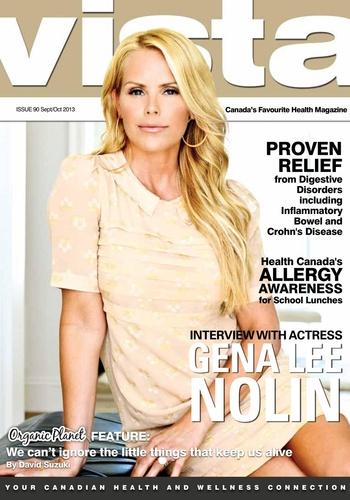 digital magazine VISTA Magazine publishing software